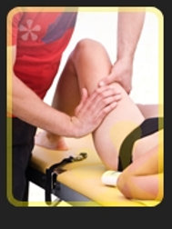 Sports Massage Therapy - Level 1 Certificate