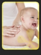 Baby & Pregnancy Massage