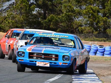 HQ Racing NSW Rd 4 2019