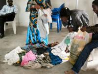 Nigeria Praise Report