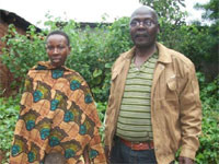 A Praise Report from Rwanda!