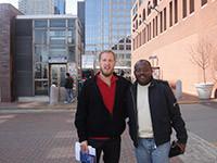 Update Boston Meeting (Nigeria)