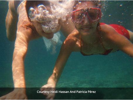 Q&A with Heidi Hassan and Patricia Pérez