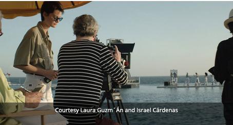 Q&A with Laura Guzmán