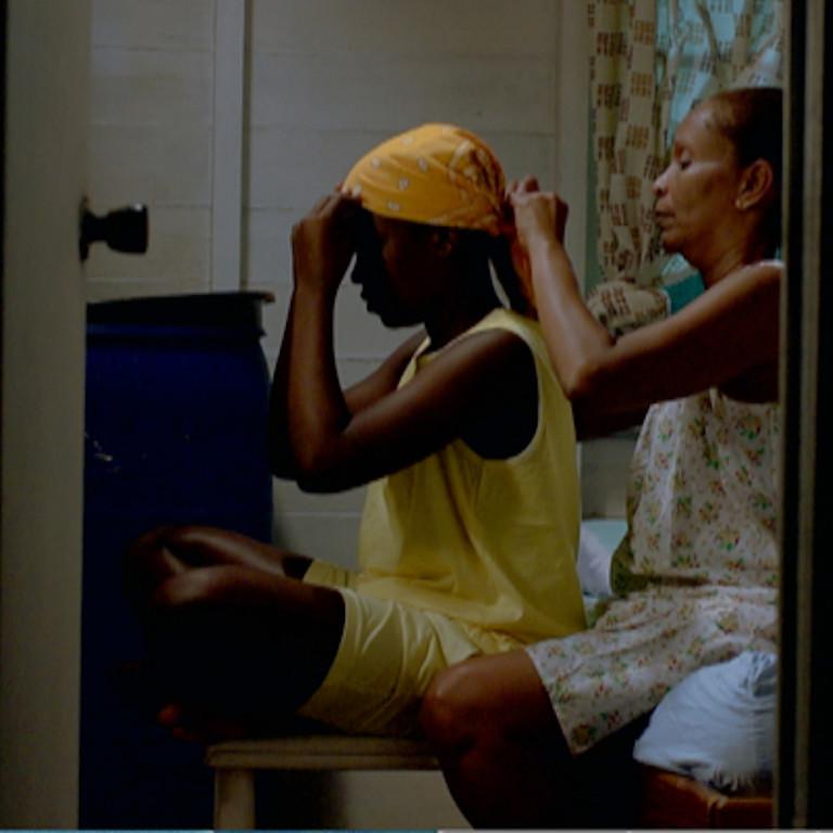 Caribbean Women's Shorts