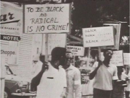 The Caribbean, colonialism, celluloid: Screening the films of the Victor Jara Collective
