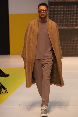 Fashion Show London 11