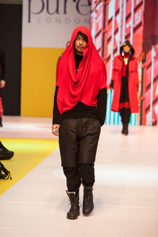 Fashion Show London 06