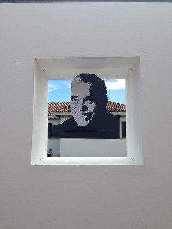 Gabriel Garcia Marquez Bogota