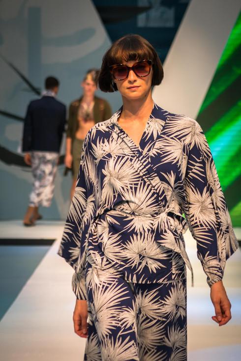 Fashion Show London 02