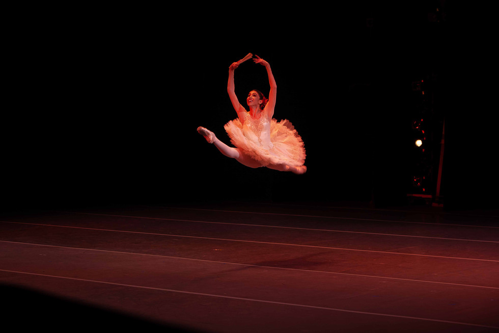 www.paulcapelliphotography.com Ballet-10