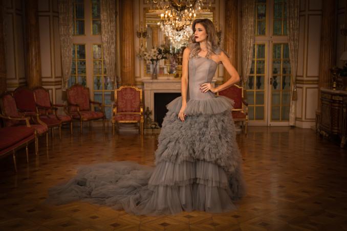 www.paulcapelliphotography.com DOK Model
