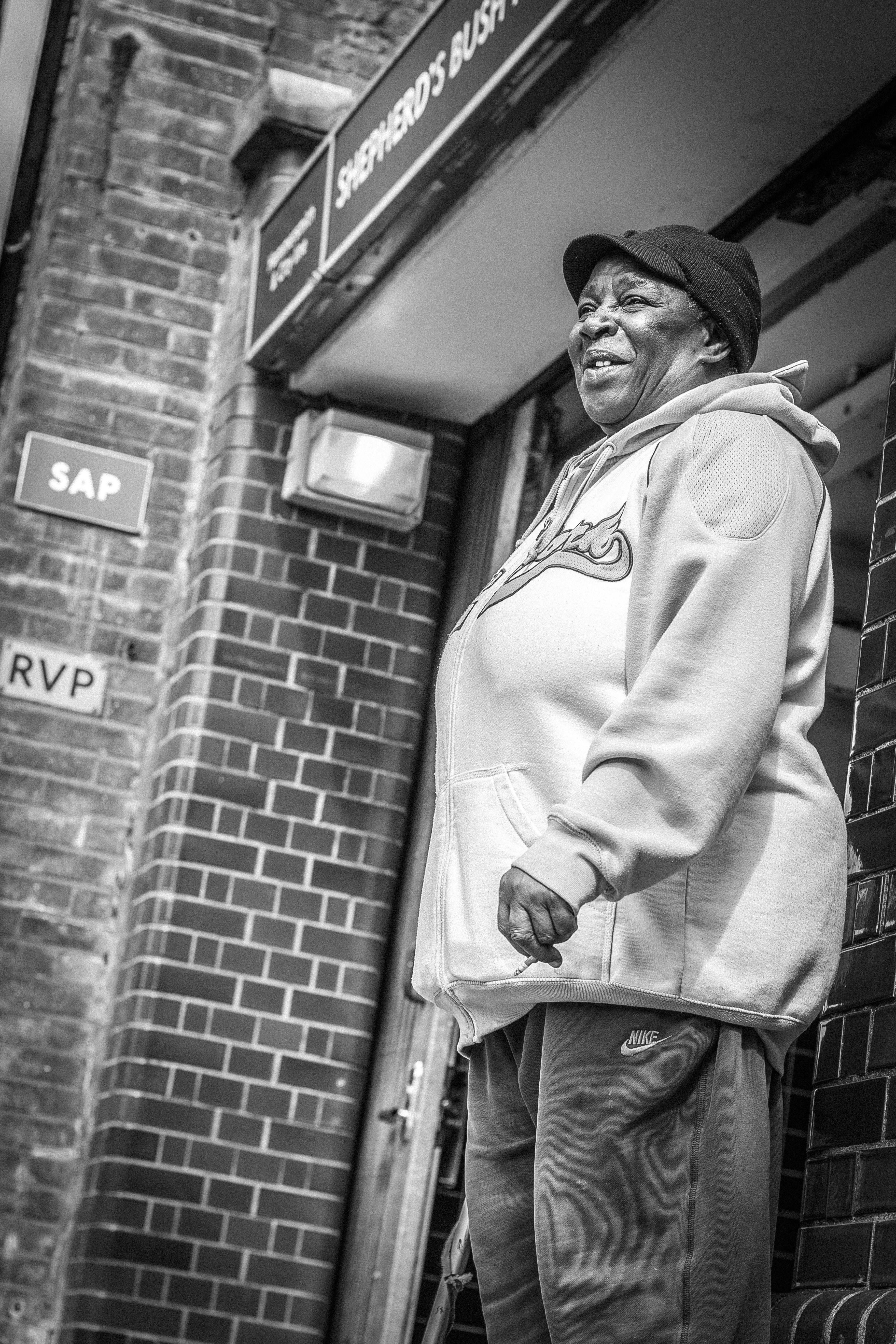 London Street Photography 01