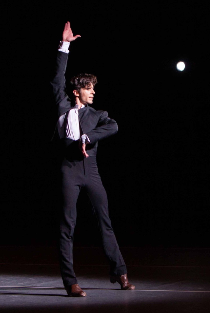 www.paulcapelliphotography.com Ballet-4_