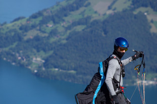4 cantoons Lake Switzerland