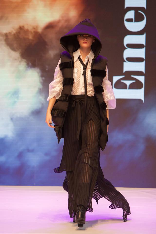 Fashion Show London 09