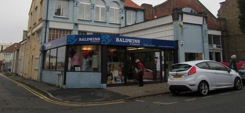 Baldwins Dovercourt