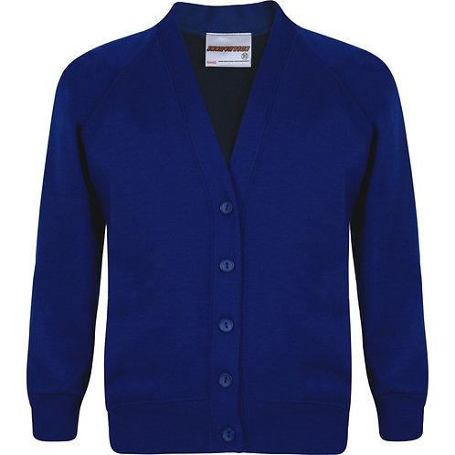 GOSFEILD Sweatshirt Cardigans - Includes Logo