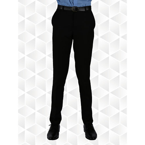 Senior Silver Label Trousers (Slim Fit) - Navy