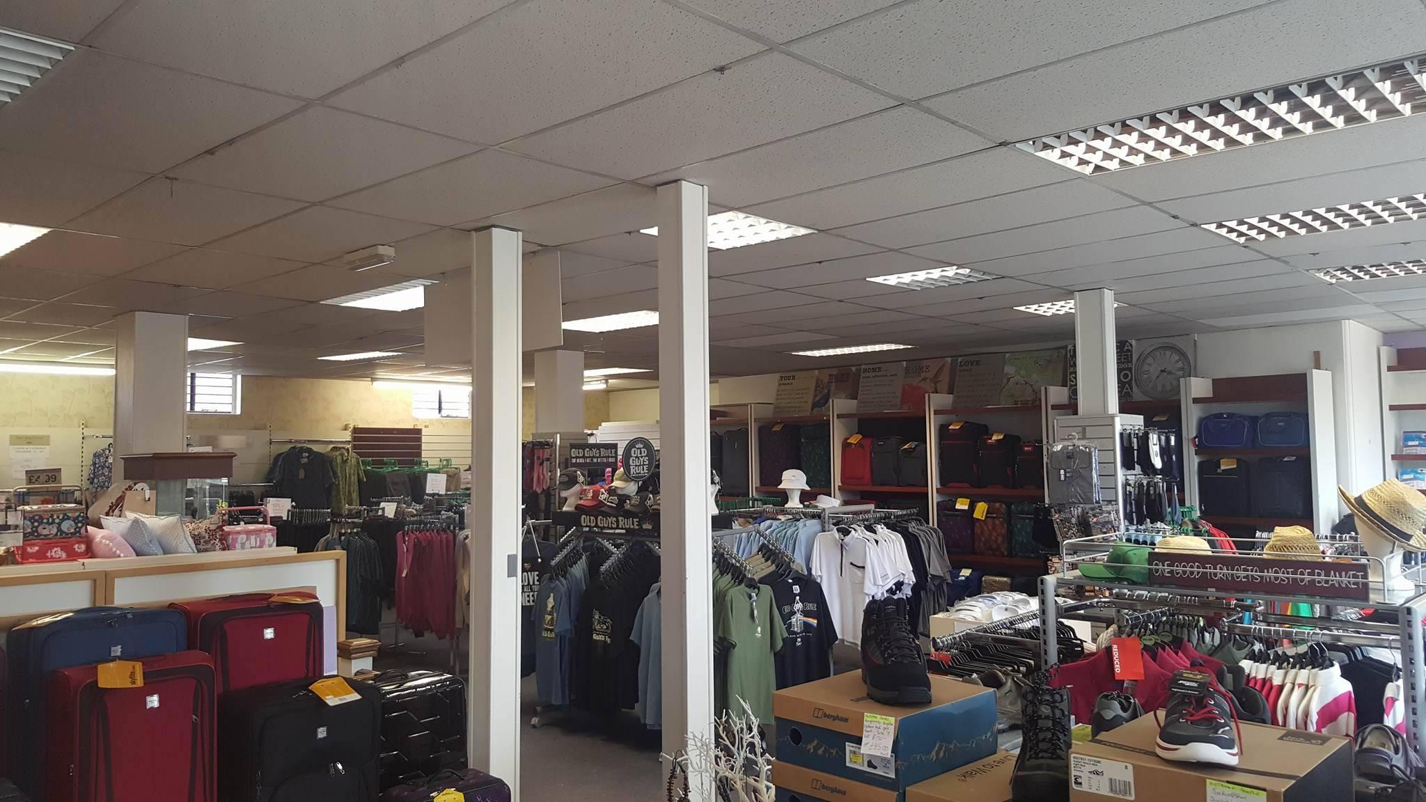 Baldwins Department Stores Stowmarket