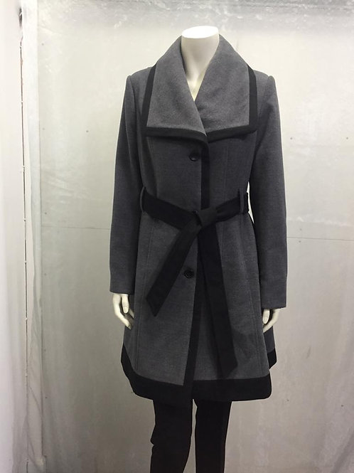 AUTONOMY -Long Jacket