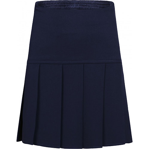 Fan Pleat Skirts
