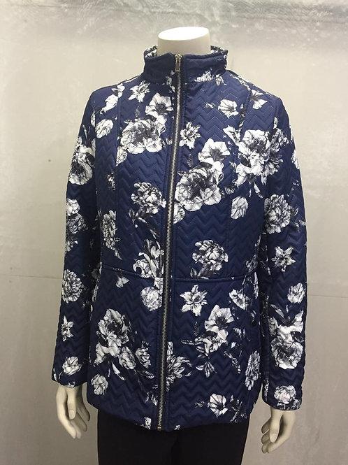 JESSICA GRAAF - Embossed Jacket