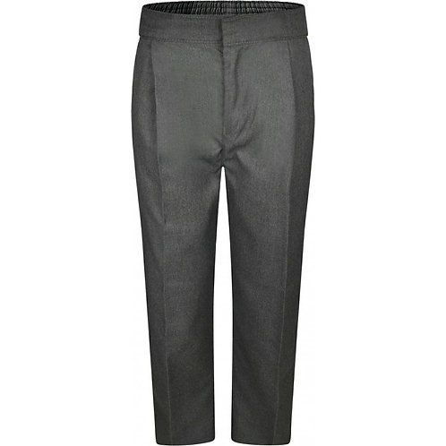 Boys Red Label Trousers (Sturdy Fit)