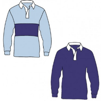 Clearance PE - Rugby Shirt (Reversible)