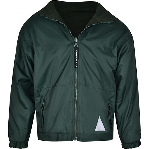 ST GILES Reversible Fleece Jackets