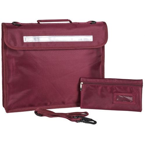 RDC Premium Book Bags - Includes Logo