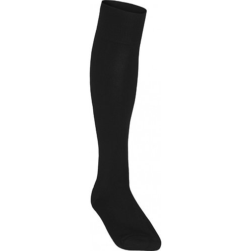 Sports Football Socks (Navy Blue)