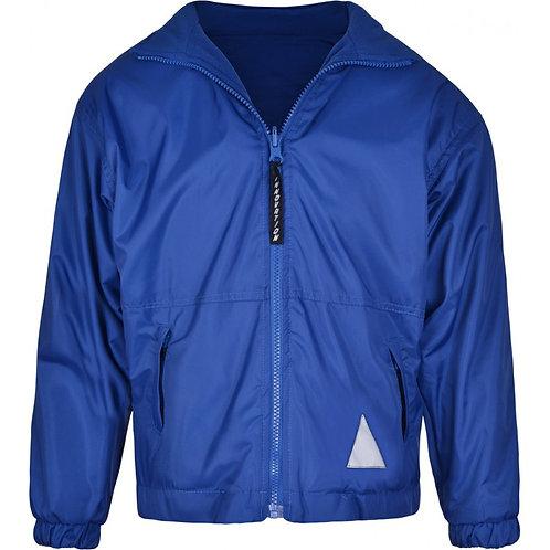 ST ANDREWS Reversible Fleece Jackets
