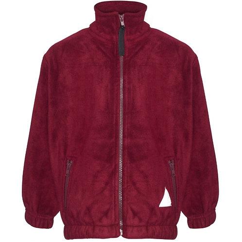 RDC Fleece Jackets - Includes Logo