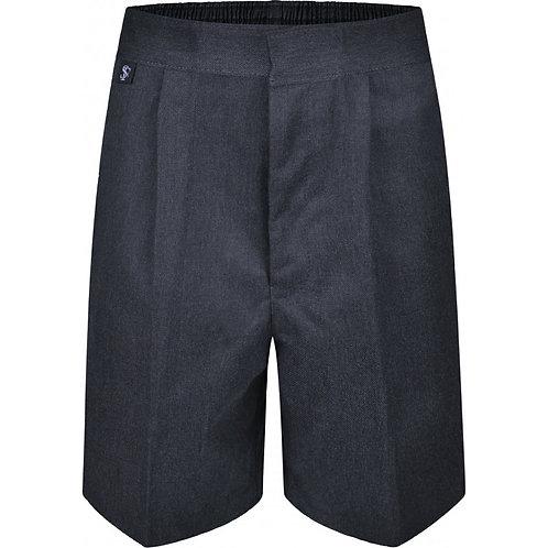 Boys Shorts - Grey