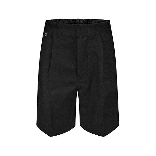 Boys Shorts - NAVY
