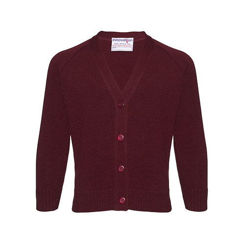 RDC Knitted Cardigans - Includes Logo