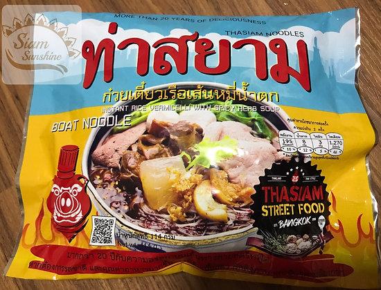 THASIAM - Mee Nom Tok 114g.