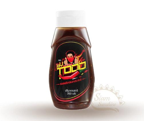 TODD Chili Sauce 350g.
