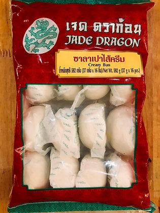 JADE DRAGON Pao Cream (Pack 16 Pcs.)