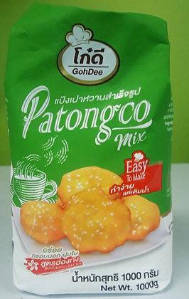 Patongco - Pao ( 1 Kg.)