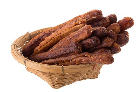 Seedless Dried Tammarind 200g.