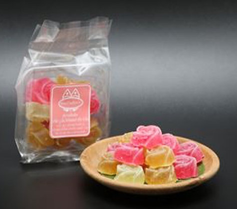 Baan Aiyakarn - Dried Jelly 90g.