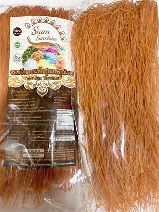 SS Thai Rice Vermicelli ( Brown Rice ) 200 g.