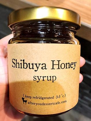 After You Shibuya Honey Syrup 300g.