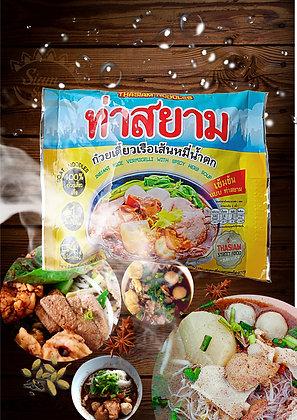 THASIAM - Mee Nom Tok 120g.