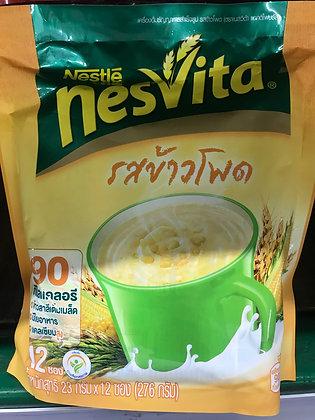 NESVITA - Corn Flavour 276g. (23g. x 12Pcs.)