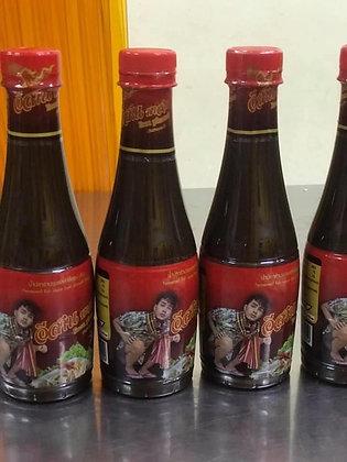 E-Sarn Pha Suap - Fermented Fish Chilli Sauce 350ml