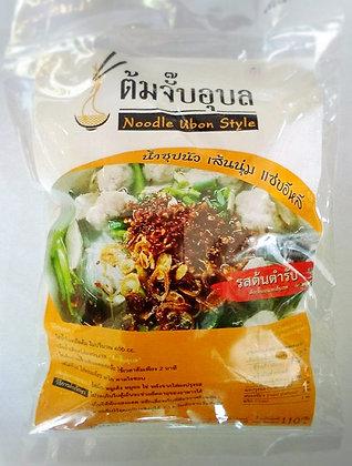 Noodle Ubon Style - Original (Short)