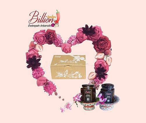 Billion Brand - Chili Paste Set 6